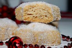 Mantecadas Recipe, Spanish Desserts, Mantecaditos, Plum Cake, Brownie Cookies, Cakes And More, Christmas Desserts, Vanilla Cake, Mexican Food Recipes
