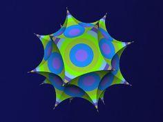 Hyperbolic Snub Cube