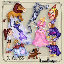 CU Vol 455 Magic Fairy #CUdigitals cudigitals.com cu commercial digital scrap #digiscrap scrapbook graphics