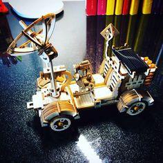 Puzzle en bois 3D Maquette DIY Puzzle mecanique Mecapuzzle DIY  Loisirs créatifs Idée cadeau Puzzle Puzzles, Assemblage, Diy, Basket, Creative Crafts, Gift Ideas, Puzzle, Bricolage, Do It Yourself