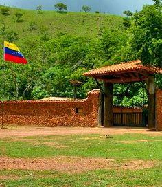 Edo. Cojedes y su Hato El Piñero, reservorio natural de la Fauna Venezolana