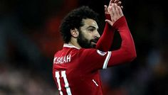 Egypt star Salah maintains goal streak   PARIS: Egypt sharpshooter Mohamed Salah continued a hot scoring streak by putting Liverpool ahead in a 1-1 English Premier League draw with Chelsea at the weekend.  The 25-year-old who spent two unsuccessful years at Chelsea before his career took off in Italy at AS Roma has scored six goals in his last five matches.  Salah is among 30 nominees for the CAF African Footballer of the Year award and one of five BBC African Footballer of the Year…