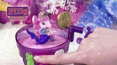 Filly Mermaids - Tulia enjoy dancing on the Dance Stage Playset. Dance Stage, Mermaids, Dancing, Dance, Little Mermaids
