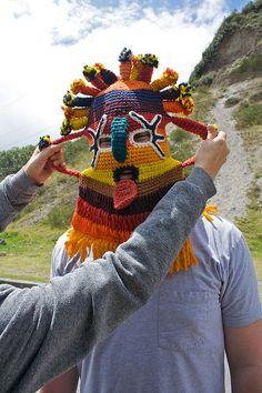 Knit Mask by ejb220, via Flickr