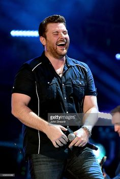 Singer-songwriter Chris Young performs onstage during 2016 CMA Festival - Day 3 at Nissan Stadium on June 11, 2016 in Nashville, Tennessee.