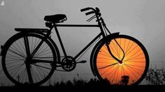 Sunset Cycle..........