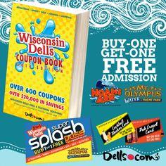 Kalahari wisconsin dells discount coupons