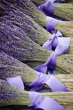 Lavendar- a beautiful and lovely scent