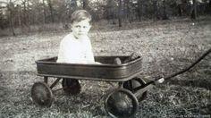 Entre Nosotras Compartimos......: Conoce la historia del primer niño diagnosticado c...