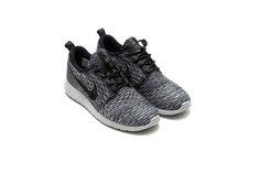 """c182c999bad3e Nike Roshe Flyknit PRM """"Tonal"""" Pack - Freshness Mag Nike Roshe Flyknit"""