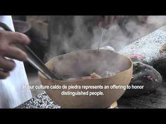 Stone soup (English subtitles) | Caldo de Piedra: Sabor Chinanteco
