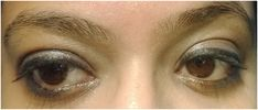 Aishwarya Rai Eye Makeup – Step By Step Tutorial With Images