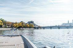 Reiseguide: Kunst und Kultur in Basel - Reisetipp