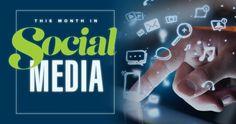 13 Social Media Stories You May Have Missed in November  https://www.searchenginejournal.com/social-media-updates-november-2017/226179/