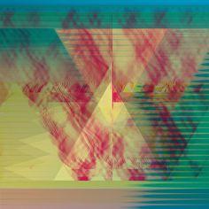 Daniel Temkin | Glitchometry