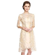 4febe0a477c Lace Wedding   Party Evening Women s Wrap With Lace Coats   Jackets