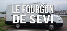 Le fourgon aménagé de Aubin & Hélène - Fourgon et Van Aménagé Volkswagen Transporter, Ford Transit, Gabriel, Batteries, Vans, Camping, Hui, Projects, Blog
