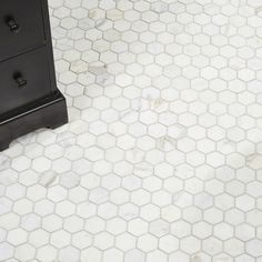 Calacatta Gold Hex