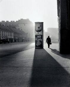 Elfriede Mejchar: Vienna, c. 1960