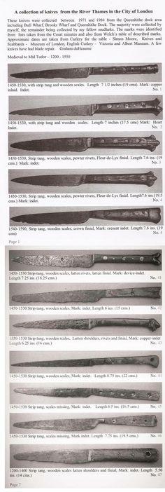 Nadzwyczajne skarby muzeów świata XXXV - kryształowy sztylet sprzed ponad 4000 lat - Joe Monster