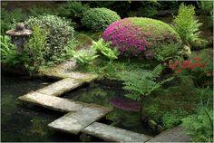 Japanese Garden   Flickr
