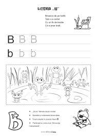 fisa cu litera b clasa pregatitoare – Căutare Google Alphabet Writing, Learning The Alphabet, Kids Learning, Infant Activities, Preschool Activities, Homework Sheet, Paper Trail, Kids Education, Homeschooling