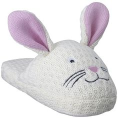 New Girls Cassia Bunny Slippers Size XS Rabbit Slippers Cute For Easter Bunny Slippers, Slippers For Girls, Womens Slippers, Joules Girls, Small Rabbit, Black Pink Kpop, New Girl, Sleepover, Baby Shoes