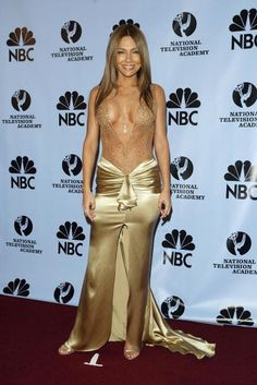 20 Worst Fashion Fails In Emmy History