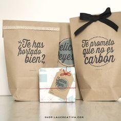 bolsas de papel - Buscar con Google