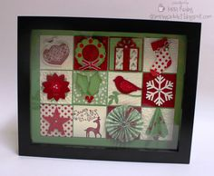 weSTAMP Christmas Party :: Confessions of a Stamping Addict