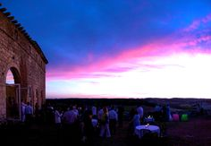 Psychedelic skys... Stables, Psychedelic, Wedding Events, Medieval, Explore, Horse Stables, Run In Shed, Trippy, Mid Century