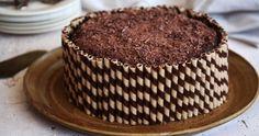 рецептов тортов, не требующих выпекания Торт «Зима» ТОрт ШоколадныйТорт «воздушный»