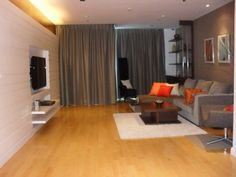 Bangkok condo penthouse for rent in sukhumvit and Sathorn near BTS