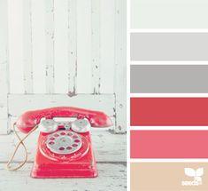 ring tones- Voor meer kleuren en inspiratie kijk ook eens op http://www.wonenonline.nl/interieur-inrichten/kleuren-trends-2014/