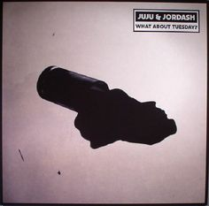 The artwork for the vinyl release of: Juju and Jordash - What About Tuesday (Dekmantel) #music House