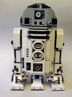 Deathstar droid R2-T2