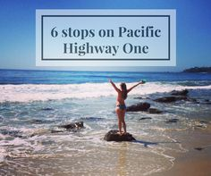 Pacific Highway One Road Trip