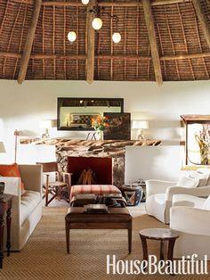 Living Room Designs Kenya adelaparvu despre casa organica, casa kenya, designer marzia