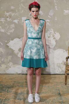 Misha Nonoo Spring 2013 Ready-to-Wear - Collection - Gallery - Style.com