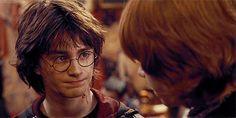 harry potter imagines - doubt it | harry potter