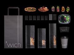hotel sandwich package design - Google 검색