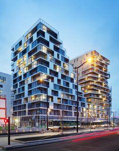 El edificio más alto de París | Arquitectura
