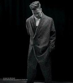 Ryan Tedder • Magazine Shoot