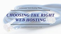 Choosing the right web hosting type for your needs can be a challenging task, and you need to learn a thing or two about available options before putting pen to paper. In other words, it is best to get acquainted with all categories that are at your disposal before signing up, and this decision can [...]
