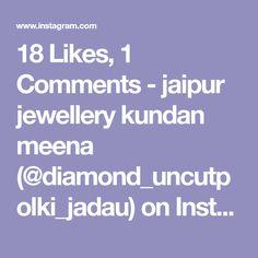 Jaipur, Fashion Jewelry, Diamond, Instagram, Trendy Fashion Jewelry, Costume Jewelry, Diamonds, Stylish Jewelry