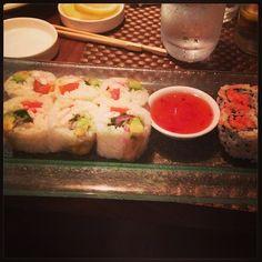 Mira Sushi in New York, NY