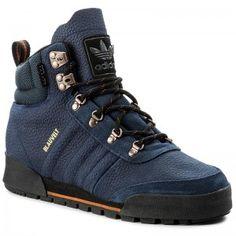 Buty adidas - Jake Boot 2.0 BY4110  Conavy/Tacora/Cblack