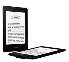 2014 model Kindle Paperwhite, 2 aya kadar pil ömrü sunuyor. 4 GB'lık hafızasına 1000'den fazla kitap kaydedebilirsiniz.  http://www.hepsiburada.com/kindle-kobo-barnes-incelemeleri