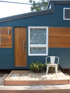 A Tiny Home So Brilliant the Owners Are Now Selling Replicas Awesome with new ideas