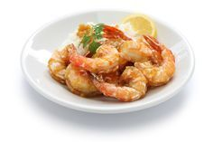 Instant Pot Lemon Garlic Shrimps - The lemon garlic shrimp shines as a delicious proof that the shrimps can be cooked best in the Instant Pot. Instant Pot Lemon Garlic Shrimps 3 tbsp garlic pound large raw lemons tsp paprika Put … Hawaiian Garlic Shrimp, Lemon Garlic Butter Shrimp, Potted Shrimp, Beef Barley Soup, Stuffed Pepper Soup, Pressure Cooker Recipes, Instant Pot, Meal Planning, Meals